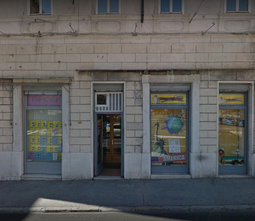 Tramway Tour, Trieste