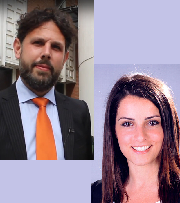 Dr. Marco Motta - Dr.sa Luisa Angela Calabrò