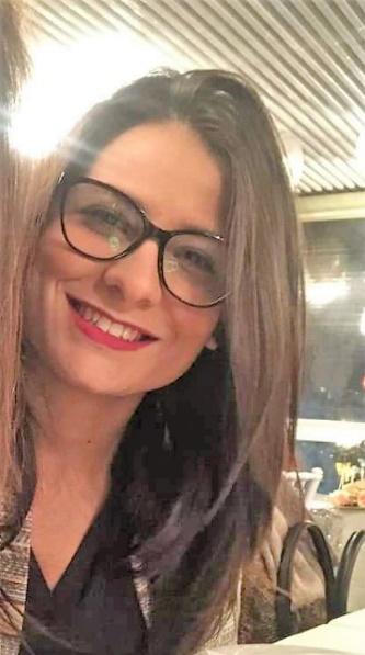 Sabrina Mezzatesta